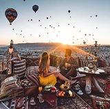 Du lịch tới Thổ Nhĩ Kỳ đang rẻ ở mức kỷ lục