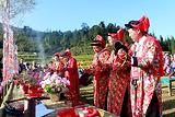 Độc đáo Lễ hội Bàn Vương ở Huyện Su Phì (Hà Giang)