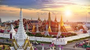 Khám phá 10 chuyến tham quan tuyệt vời nhất ở Bangkok