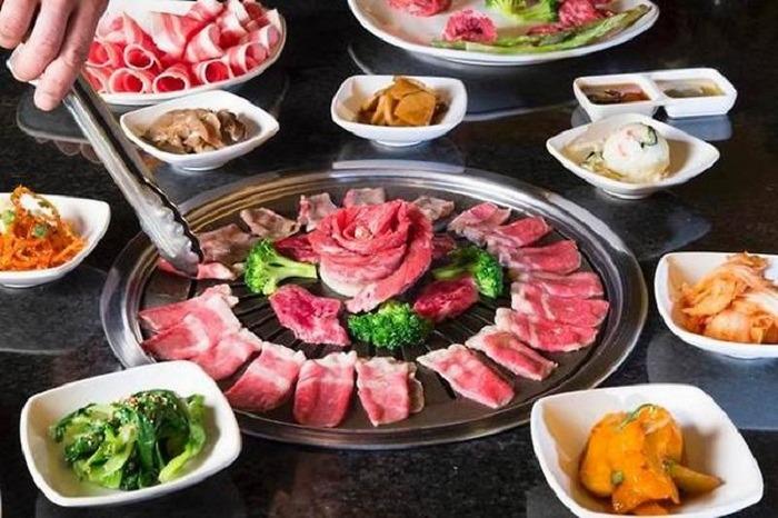 Note ngay những địa điểm ăn uống ở Seoul này cho chuyến đi sắp tới nhé