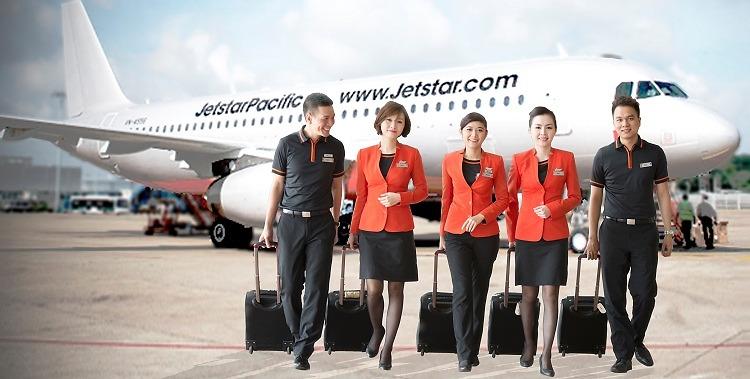 Vé máy bay Hà Nội – Hồng Kông chưa đến 600 nghìn đồng