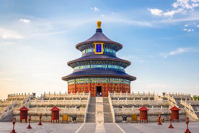 Du lịch Trung Hoa THƯỢNG HẢI - HÀNG CHÂU - TÔ CHÂU - BẮC KINH
