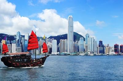 ĐÓN TẾT NGUYÊN ĐÁN TẠI HONGKONG 2020