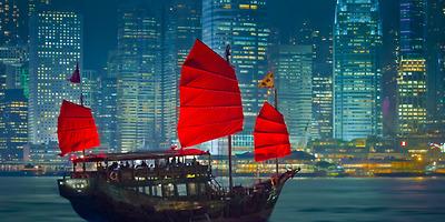 SERIES TOUR HONGKONG 2019 - 2020
