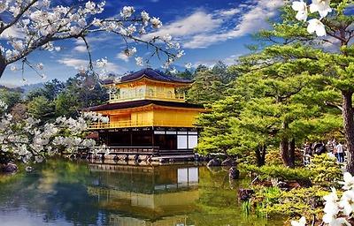 TẾT YÊU THƯƠNG TẠI THIÊN ĐƯỜNG TUYẾT TRẮNG  TOKYO – PHÚ SỸ – TOYOHASHI  KYOTO – OSAKA – TOKYO