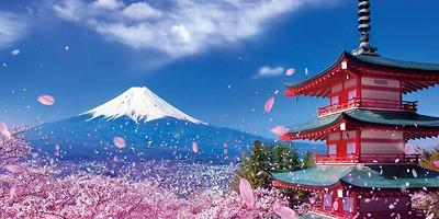 NHẬT BẢN TẾT NGUYÊN ĐÁN 2020 TOKYO – PHÚ SĨ – FUJITEN TRƯỢT TUYẾT– NAGOYA – KYOTO – OSAKA