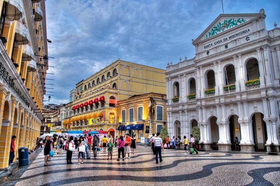 10 trải nghiệm không thể bỏ qua khi đến du lịch Macau