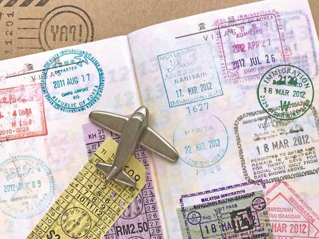 Vi vu nước các nước mà không cần visa (kỳ II)