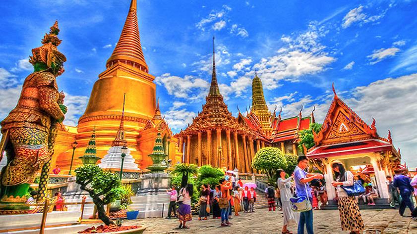 Kinh nghiệm du lịch Thái Lan tự túc: Lần đầu đi Bangkok nên đi những đâu