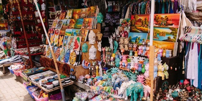 Mua sắm thả ga với những kinh nghiệm mua sắm ở Indonesia này