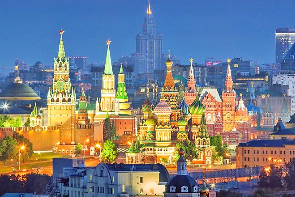 Đi du lịch Nga tháng 8 | Thưởng thức mùa thu vàng lãng mạn