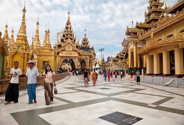 Chia sẻ kinh nghiệm du lịch Myanmar chi tiết, đầy đủ nhất