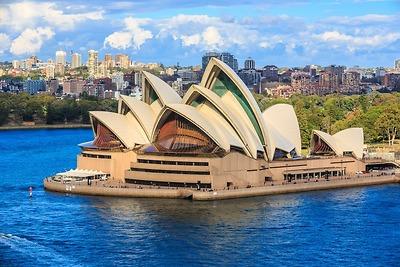 DU LỊCH ÚC THÁNG 11: MELBOURNE – SYDNEY