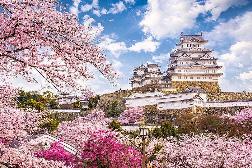 RỰC RỠ LỄ HỘI LỬA TẠI TOYOHASHI : TOKYO – PHÚ SỸ – TOYOHASHI – KYOTO – OSAKA 6N5Đ BAY VNA