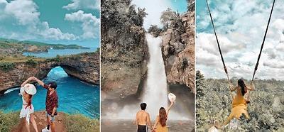 DU LỊCH BALI - INDONESIA 4N